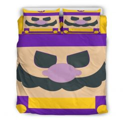 163-BED Mario #3-Duvet Covers - Bedding Sets